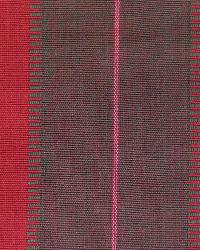 Red Navajo Print Fabric  MT 958 B