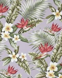 Big Kahuna Maunawili Mauve Fabric
