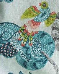 Henrietta Turquoise by