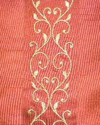 Cato Crimson by  Bravo Fabrics International LLC