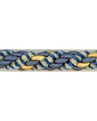 1/2 in Chenille Lipcord 1179WL BLW by