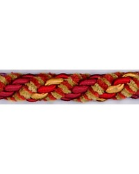 1/2 in Chenille Lipcord 1179WL CRG by  Brimar Trim