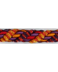 1/2 in Chenille Lipcord 1179WL PRR by  Brimar Trim