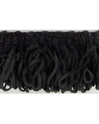 1 1/2 in Chenille  Loop Fringe 1184 AN by