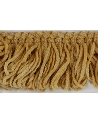 1 1/2 in Chenille  Loop Fringe 1184 BI by