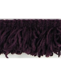 1 1/2 in Chenille  Loop Fringe 1184 PL by