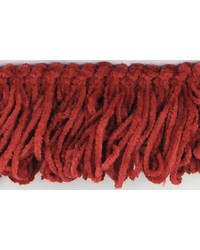 1 1/2 in Chenille  Loop Fringe 1184 RO by