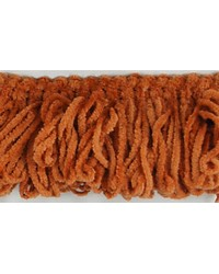 1 1/2 in Chenille  Loop Fringe 1184 TR by