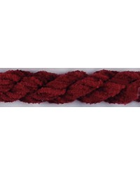1/2 in Chenille Lipcord 1209WL CAB by