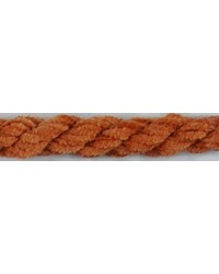 1/2 in Chenille Lipcord 1209WL TR by  Brimar Trim