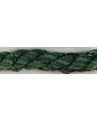 1/2 in Chenille Lipcord 1209WL VE by  Brimar Trim