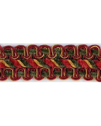 3/4 in Chenille Gimp 1303 RGG by