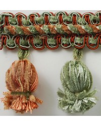 2 1/2 in Chenille Tassel Fringe 1304 CC by