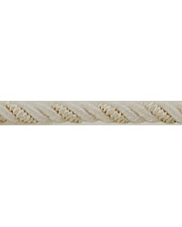 1/4 in Braided Cord W/Lip 3768WL PE by