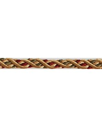 1/4 in Braided Lipcord 3814WL GRB by
