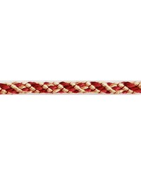 1/4 in Braided Lipcord 3814WL RAS by