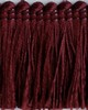 Brimar Trim 1 3/4 in Brush Fringe CAB