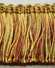 Brimar Trim 1 3/4 in Brush Fringe GPC
