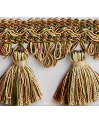 2 1/2 in Tassel Fringe 9681 AU by