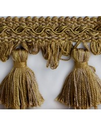 2 1/2 in Tassel Fringe 9681 CA by