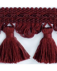 2 1/2 in Tassel Fringe 9681 CAB by