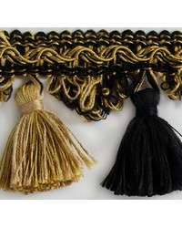 2 1/2 in Tassel Fringe 9681 CB by