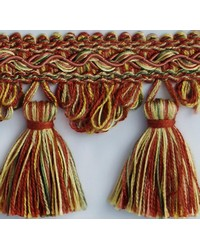 2 1/2 in Tassel Fringe 9681 CBB by