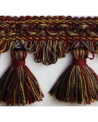 2 1/2 in Tassel Fringe 9681 CCT by