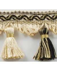 2 1/2 in Tassel Fringe 9681 CHB by
