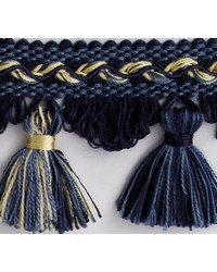2 1/2 in Tassel Fringe 9681 DBY by