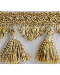 2 1/2 in Tassel Fringe 9681 GO by