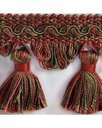 2 1/2 in Tassel Fringe 9681 LBS by