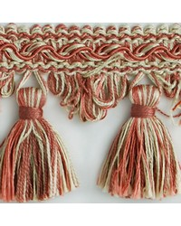 2 1/2 in Tassel Fringe 9681 MA by