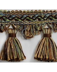 2 1/2 in Tassel Fringe 9681 MGB by