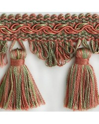 2 1/2 in Tassel Fringe 9681 MM by