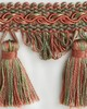 Brimar Trim 2 1/2 in Tassel Fringe MM