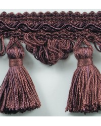 2 1/2 in Tassel Fringe 9681 PL by