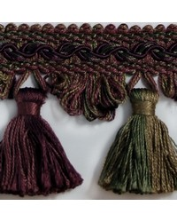 2 1/2 in Tassel Fringe 9681 PS by
