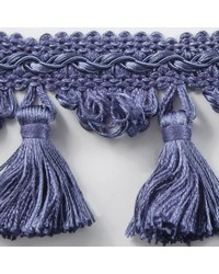 2 1/2 in Tassel Fringe 9681 PW by