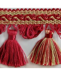 2 1/2 in Tassel Fringe 9681 RAS by