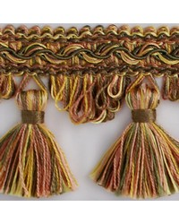 2 1/2 in Tassel Fringe 9681 SBS by