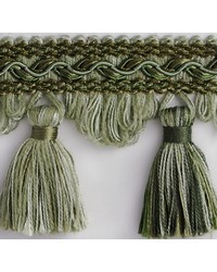 2 1/2 in Tassel Fringe 9681 SGR by