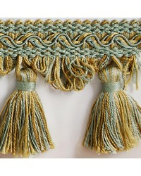 2 1/2 in Tassel Fringe 9681 SMG by