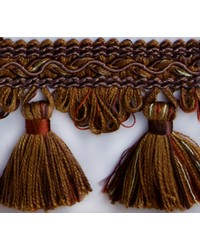 2 1/2 in Tassel Fringe 9681 SPC by