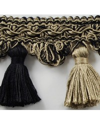 2 1/2 in Tassel Fringe 9681 TB by