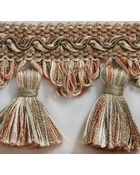 2 1/2 in Tassel Fringe 9681 TIS by