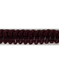 1/4 in Braided Cord W/Lip 9720WL AB by