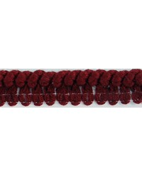 1/4 in Braided Cord W/Lip 9720WL WN by