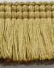 Brimar Trim 1 3/4 in Brush Fringe MG