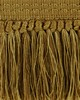 Brimar Trim 3 3/4 in Knotted Blanket Fringe HGO